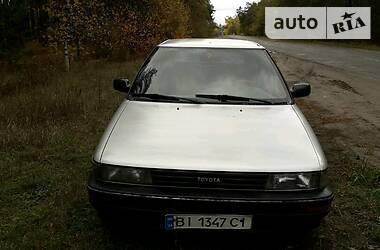 Toyota Corolla 1988 в Гадяче