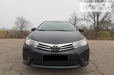 Toyota Corolla 2013 в Константиновке