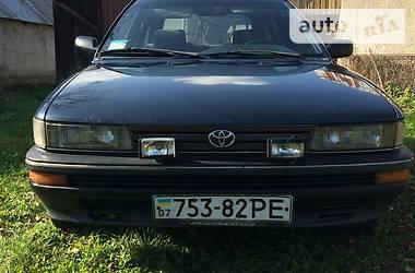 Toyota Corolla 1991 в Хусте