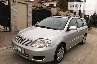 Toyota Corolla 2005 в Одессе