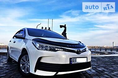 Toyota Corolla 2019 в Киеве