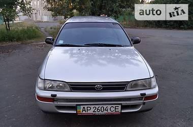 Toyota Corolla 1992 в Краматорске
