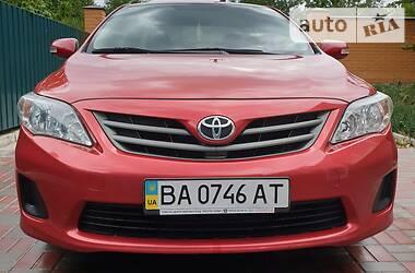 Toyota Corolla 2010 в Кропивницком