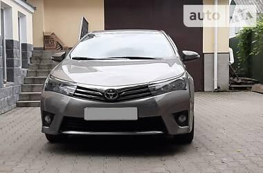 Toyota Corolla 2014 в Бахмаче