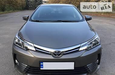 Toyota Corolla 2017 в Кривом Роге