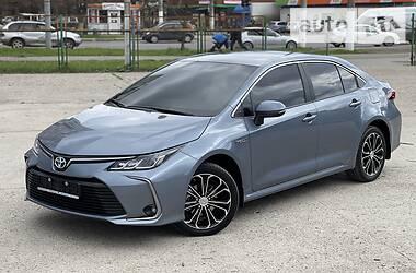 Toyota Corolla 2020 в Одессе
