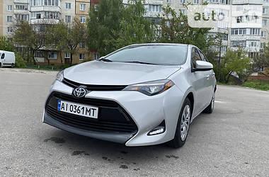 Toyota Corolla 2017 в Києві
