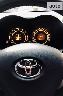 Седан Toyota Corolla 2007 в Києві