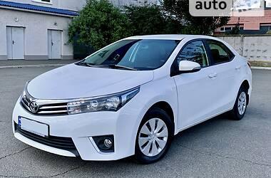 Седан Toyota Corolla 2016 в Києві