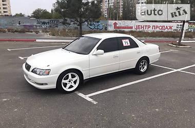 Toyota Cresta 1997 в Николаеве