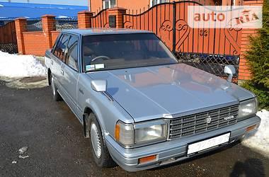 Toyota Crown 1984 в Луцке