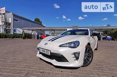 Toyota GT 86 2017 в Киеве
