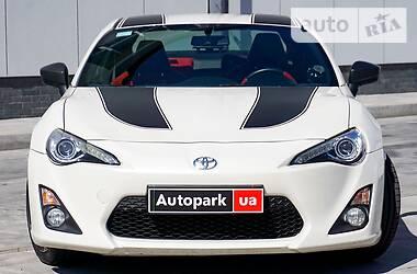Toyota GT 86 2012 в Киеве