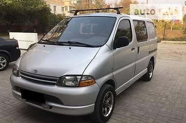 Toyota Hiace груз. 2000 в Херсоне
