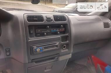 Toyota Hiace пасс. 2004 в Ковеле
