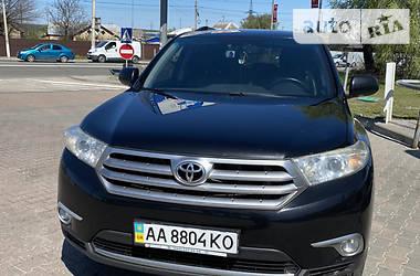 Toyota Highlander 2011 в Киеве