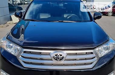 Toyota Highlander 2012 в Полтаве