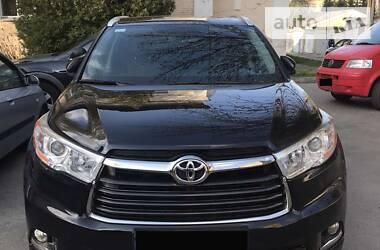 Toyota Highlander 2015 в Киеве