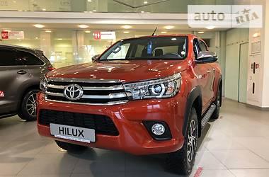 Toyota Hilux 2018 в Киеве