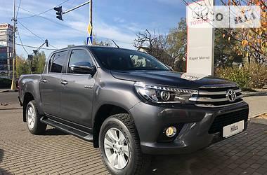 Toyota Hilux 2018 в Ужгороде