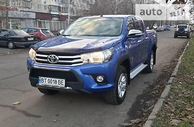 Toyota Hilux 2016 в Одессе