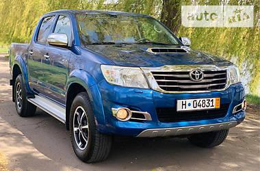Toyota Hilux 2016 в Ровно