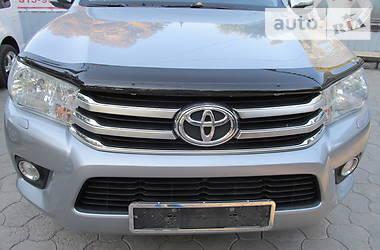 Toyota Hilux 2016 в Херсоне