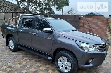 Toyota Hilux 2018 в Харькове
