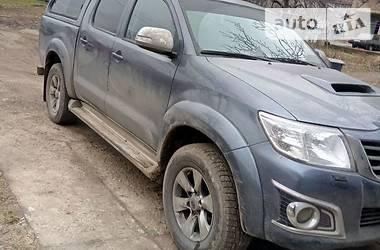 Toyota Hilux 2012 в Одессе