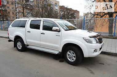 Toyota Hilux 2014 в Киеве