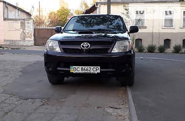 Toyota Hilux 2007 в Белгороде-Днестровском