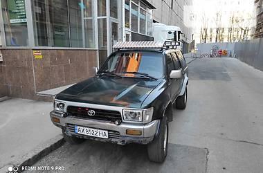 Toyota Hilux 1991 в Харькове