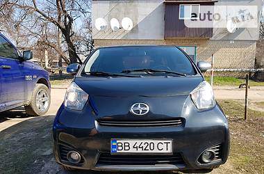 Toyota IQ 2012 в Харькове