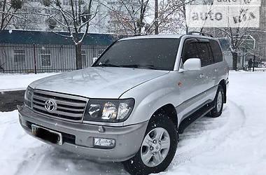 Toyota Land Cruiser 100 2005 в Киеве