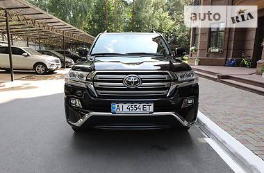 Toyota Land Cruiser 200 2016 в Броварах