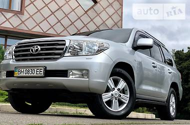 Toyota Land Cruiser 200 2010 в Одессе