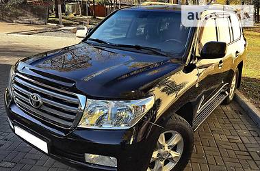 Toyota Land Cruiser 200 2011 в Днепре