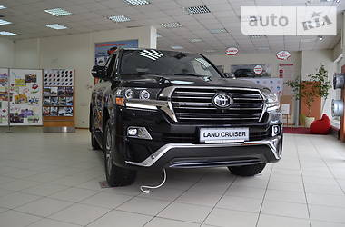 Toyota Land Cruiser 200 2018 в Харькове