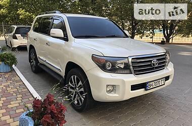 Toyota Land Cruiser 200 2013 в Одессе
