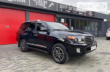 Toyota Land Cruiser 200 2014 в Черновцах