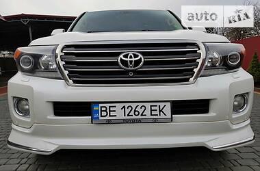 Toyota Land Cruiser 200 2014 в Первомайске