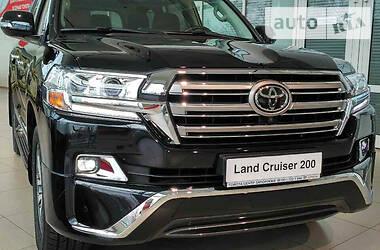 Toyota Land Cruiser 200 2017 в Запорожье