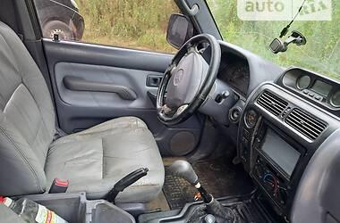 Внедорожник / Кроссовер Toyota Land Cruiser 90 1997 в Львове