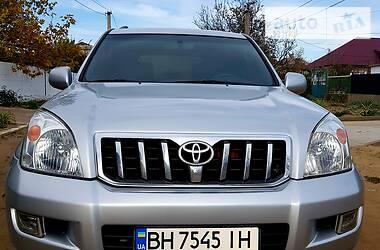 Toyota Land Cruiser Prado 120 2004 в Белгороде-Днестровском