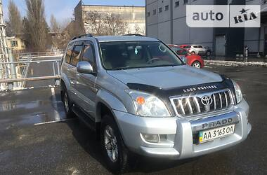 Toyota Land Cruiser Prado 120 2003 в Киеве