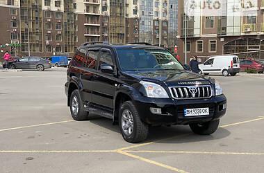Toyota Land Cruiser Prado 120 2006 в Одессе
