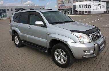 Toyota Land Cruiser Prado 120 2007 в Миколаєві