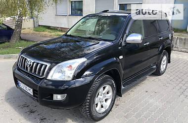 Toyota Land Cruiser Prado 120 2004 в Львове