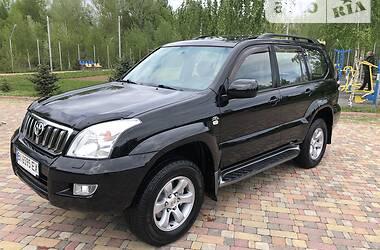 Toyota Land Cruiser Prado 120 2007 в Миргороде