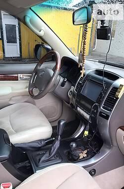 Позашляховик / Кросовер Toyota Land Cruiser Prado 120 2006 в Корсунь-Шевченківському